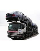 Trasporto Autovetture